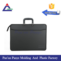 Free Sample high quality PP artist briefcase