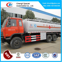 Dongfeng 20000 liters fuel tank truck for sale