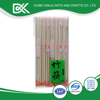 Custom printed decorative bamboo chopsticks wedding