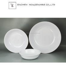 Unbreakable Western Banquet Dinnerware Sets