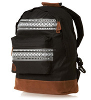 Kingstar custom high quality cotton/vintage canvas backpack