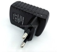 5V travel Charger 5V 0.5A USB Power Adapter For Mini MP3 Player