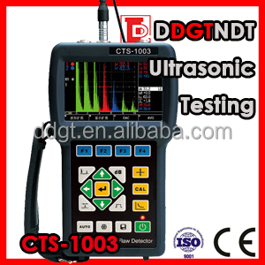 CTS-1003 Light-weight industrial ultrasonic instruments