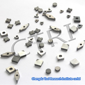 cbn tips lathe carbide cutting tools PCBN series insert