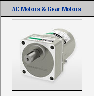 High quality ORIENTAL AC motor for Every machine made in Japan