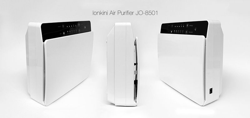 Ionkini Wall mounted Air Purifier JO-8501