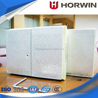 roof and wall polyurethane sandwich panel