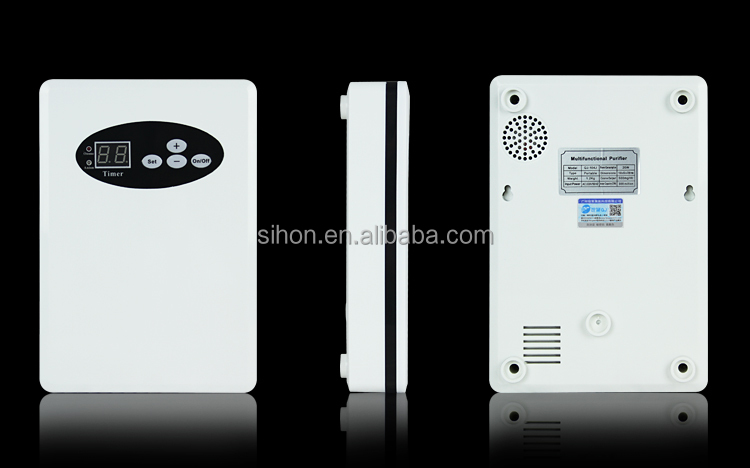 2014 Sihon ozone water purifier,ozone food purifier