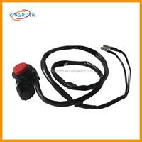 125cc Motorcycle universal ignition switch/ starter switch