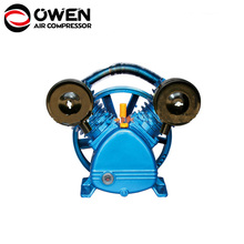 2015 New Product 2065 2.2KW 3HP Piston Air Compressor Pump Head Price