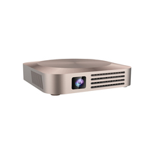 OEM ODM Brand Wireless Pico Size Pocket Projector DLP 300 Lumens 1080p Short Throw 200 inches Home Cinema Projector