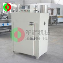 suitable for food factory use beef jerky microwave dewatering machine/ dryer/sterilizing machine hg-420l