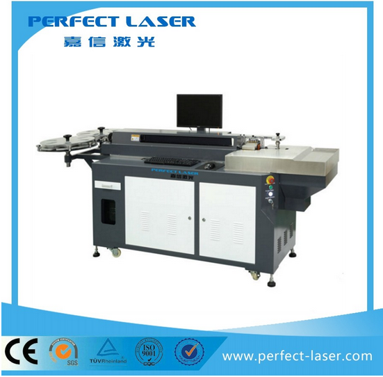 Free shipping automatic blade/Knife steel rule bending machine price