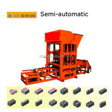 Top quality hot sale fly ash brick making machine in kolkata