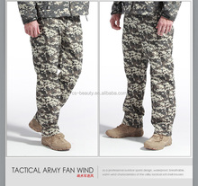 Outdoor Tactical Clothing ACU Camo Long Pants / Trousers for Hunting