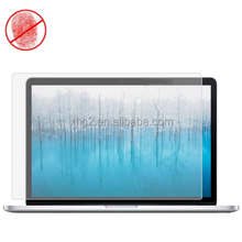 Drop shipping 2017 new products ENKAY Frosted Anti-Fingerprints Screen Protector for Macbook Pro Retina 13.3 inch(Transparent)