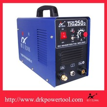 TIG 250 amp Circuit Board Welding Machine