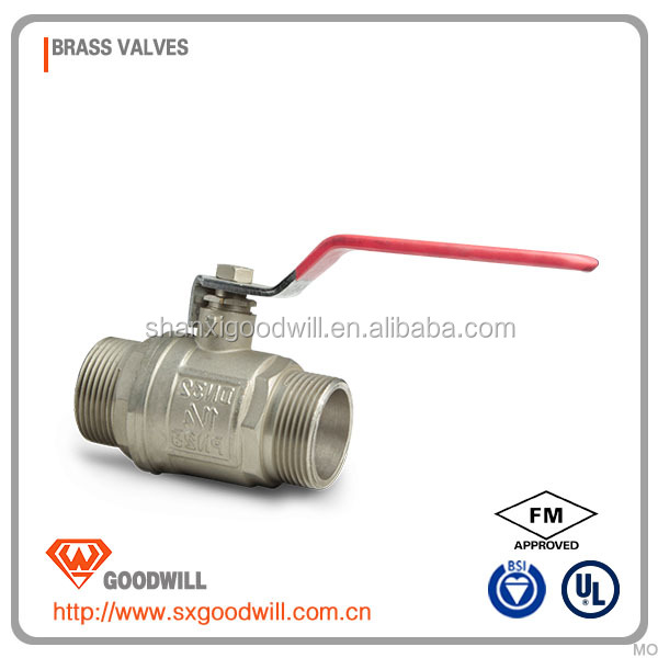 water pressure equalization valve