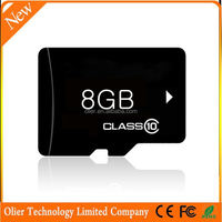 High speed t flash memory card price class 10