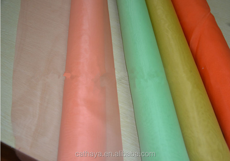 Bridal Fabric-Silk Organza beige color.5.5mm