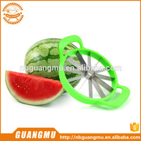 BeautyStyle Watermelon Cutter Melon Slicer for Cutting Large Fruit, Vegetables Stainless Steel