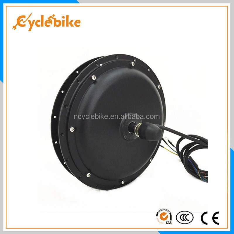 "CE 48volt 1000w 520RPM 16"" scooter electric wheel hub motor"