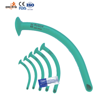 High quality Disposable nasopharyngeal airways