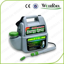 (84736) Garden yard backpack electric sprayer, insect killing machine chemical spraying pest controle