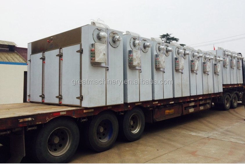 Industrial Year-end Big Promotion tobacco dryer machine for sale