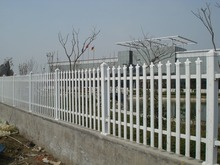 PVC Cheap Fencing Swimming Pool Fence