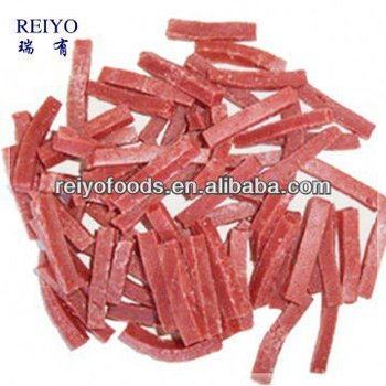 Chinese Fruit haw food fast food 10 kgs/CTN Bulks