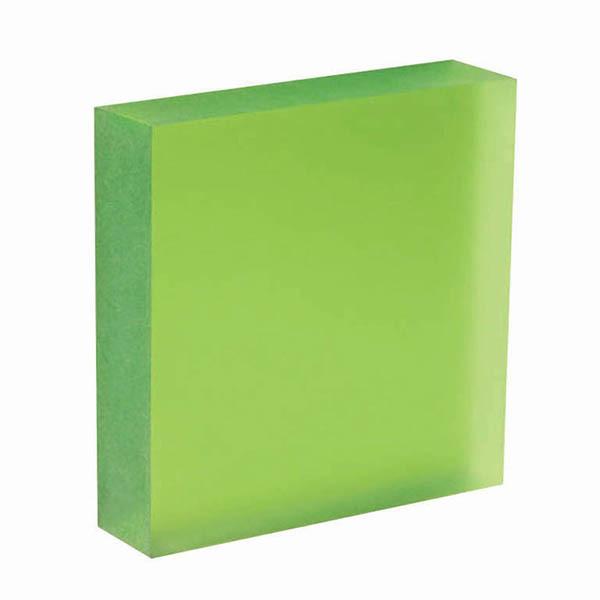 Translucent Resin Panels : High light transmission acrylic translucent resin panel