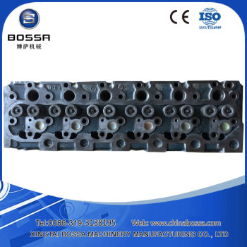 S2200 kubota cylinder head for excavator