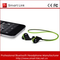 2016 Hot selling voice command super mini bluetooth headset