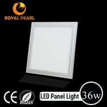 china supplier 600*600 led panel lighting 36w with Wholesale Price