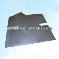 High purity Tungsten plate for sapphire crystal furnace
