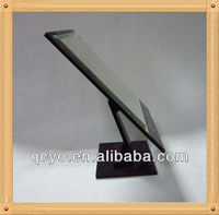 2013 Shenzhen factory sale acrylic centerpiece mirror