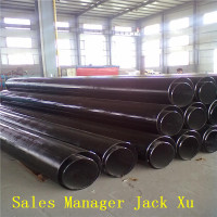 seamless steel carbon pipe pipe and fitting/ caobon steel &stainless steel pipe fitting /pipe fitting