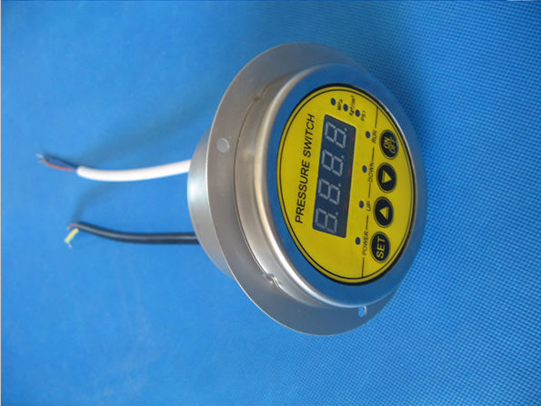 Manufacturer Supply High Precision high pressure digital manometer