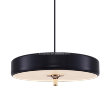 Modern Nordic Style Italian Design Wrought Iron Pendant Light For Home Decorative