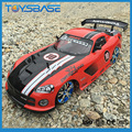 High Quality New design 1:10 universal rc car remote control