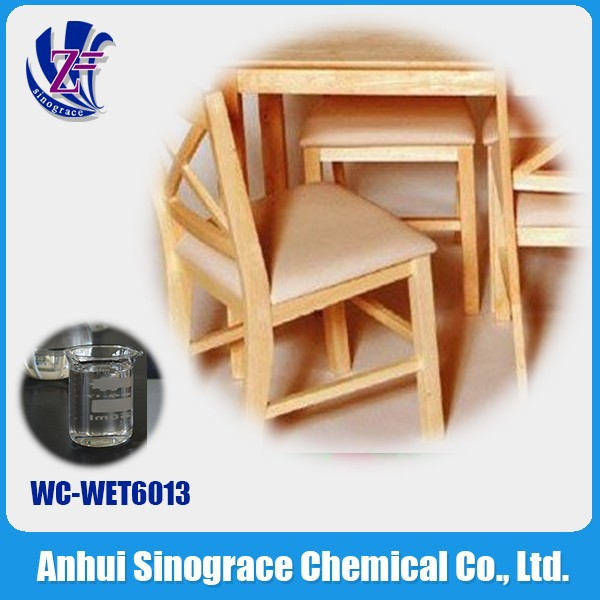 concentrated wetting agent for woodware and furniture coatings WC-WET6013