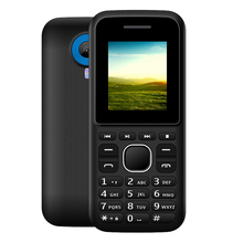Cheapest 1.77 inch Screen Unlocked GSM Quad Band Dual SIM FM Camera USA Wholesale Cell Phones Q3