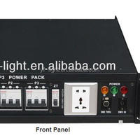 High Efficiency Electrical Equipment P3 Power