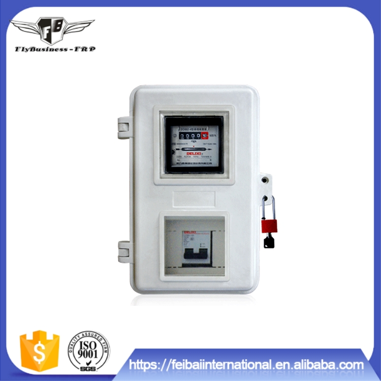 Manufacturers wholesale Good strength Corrosion resistant meter box suppliers