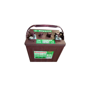 8V190AH-T890 Lead Acid Deep Cycle Battery