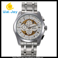 WJ-5675 China suppliers factory direct charming stainless steel mechanical watch