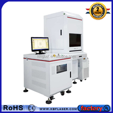 Factory UV Precise Laser Cutting Machine for FPC Ceramic PVC Special Nonmetal Factory Price