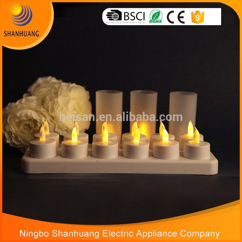 BST045-<strong>R12</strong> 2017 new China Manufacturer standard size battery operated church candles