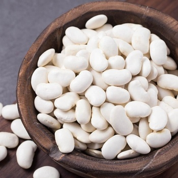 Best Price and Quality White Kidney Beans Size 180-200 pcs loog shape